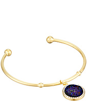 Kate Spade New York - All That Glitters Druzy Cuff Bracelet