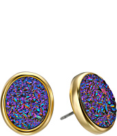 Kate Spade New York - All That Glitters Druzy Stud Earrings