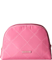 Vera Bradley Luggage - Preppy Poly Large Cosmetic
