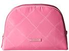 Vera Bradley Luggage Preppy Poly Large Cosmetic