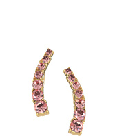 Kate Spade New York - Dainty Sparklers Ear Pin