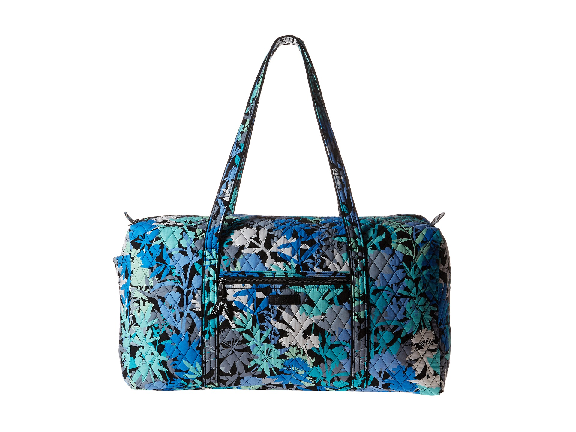 Vera Bradley Luggage Large Duffel 2.0 Camo Floral - Zappos.com Free Shipping BOTH Ways
