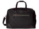 Vera Bradley Luggage Preppy Poly Travel Duffel