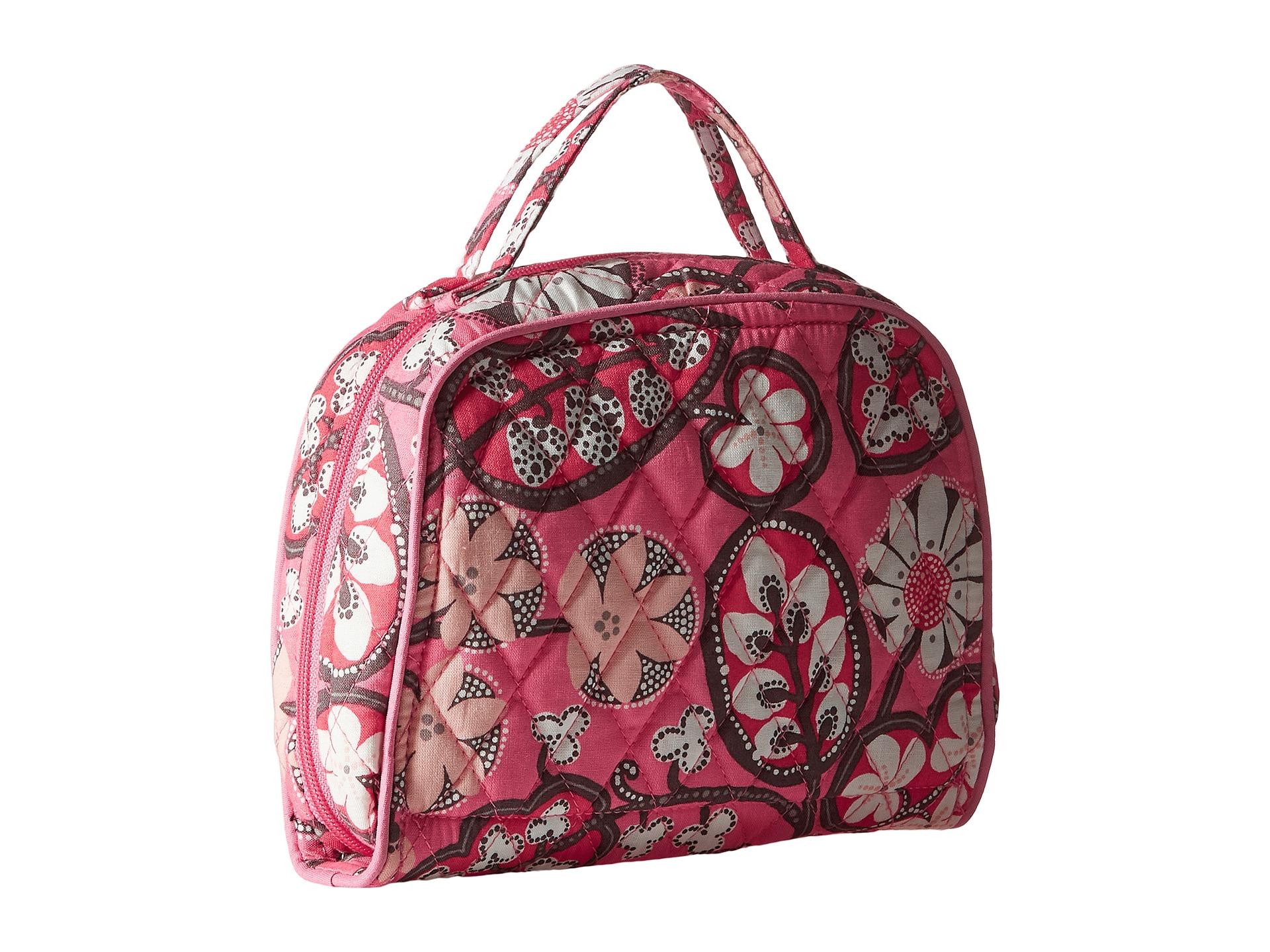vera bradley luggage travel jewelry organizer zappos