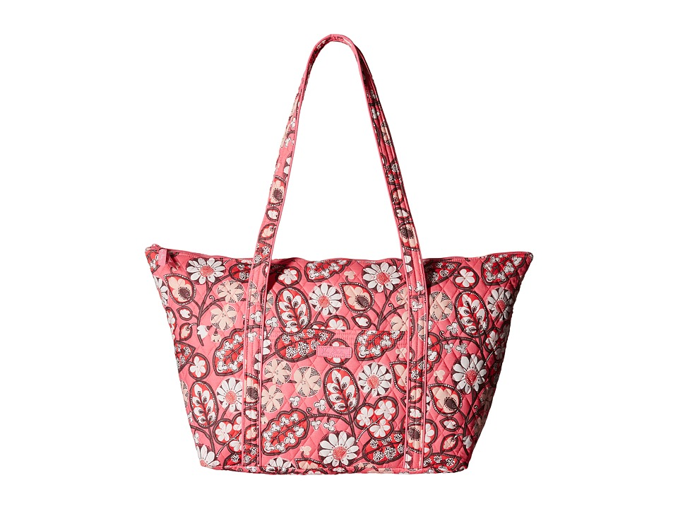 Vera Bradley Luggage Miller Bag Blush Pink Bags