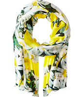 Kate Spade New York - Oops A Daisy Oblong Scarf