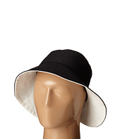 Kate Spade New York - Split Back Floppy with Self Bow Hat
