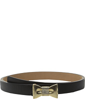 Kate Spade New York - 20mm Grosgrain Belt