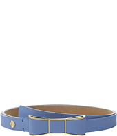 Kate Spade New York - 20mm Bow Belt