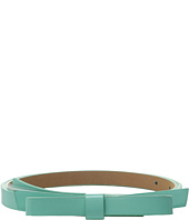 Kate Spade New York - 16mm Classic Bow Belt