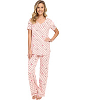Vera Bradley - Knit Pajama Set