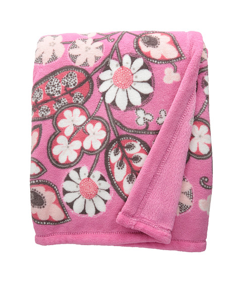 Vera Bradley Super Soft Throw Blanket