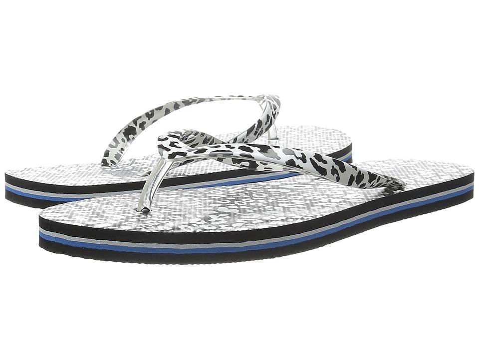 Vera Bradley Flip Flops Camocat Womens Slippers