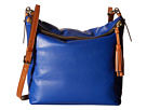 Dooney & Bourke Newbury Leather Dixon Crossbody