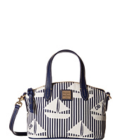 Dooney & Bourke - Ruby Bag Sailboat