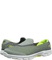 SKECHERS Performance - Go Walk 3 - Go Knit