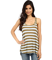 Volcom - Lived in Rib Tank Top