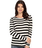 Volcom - Lived in Rib Long Sleeve Top