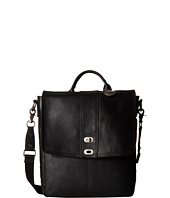 Will Leather Goods - North/South Cross body