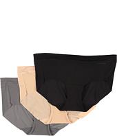 DKNY Intimates - Fusion Bikini 3-Pack