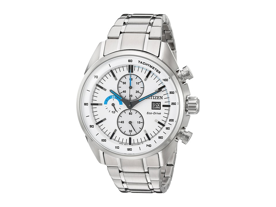 Citizen Watches - CA0590-82A - Drive from Citizen Eco-Drive (Silver Tone) Watches