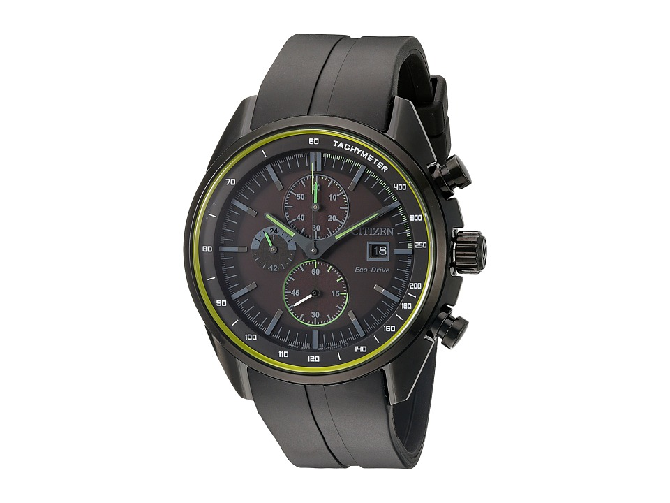 Citizen Watches - CA0595-11E - Drive from Citizen Eco-Drive (Black) Watches