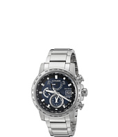 Citizen Watches - AT9070-51L - Eco-Drive World Time A-T
