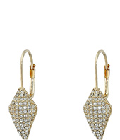 Cole Haan - Pave Lever Back Drop Earrings