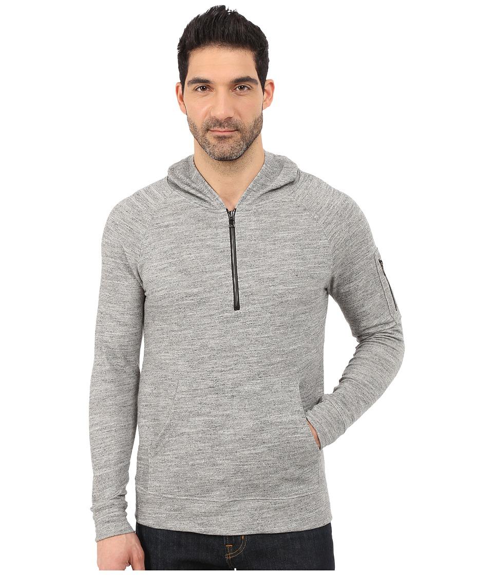 UNCL M51 Hoodie Grey Mens Sweatshirt