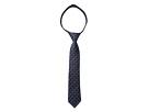 Cufflinks Inc. Mickey Pinstripe Zipper Tie (Toddler/Little Kid/Big Kid)