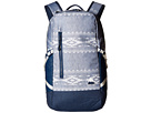 Burton Prospect Backpack (Famish Stripe)