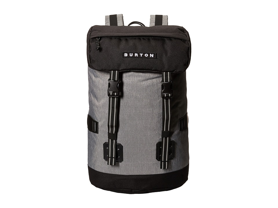 Burton - Tinder Pack (Grey Heather) Backpack Bags
