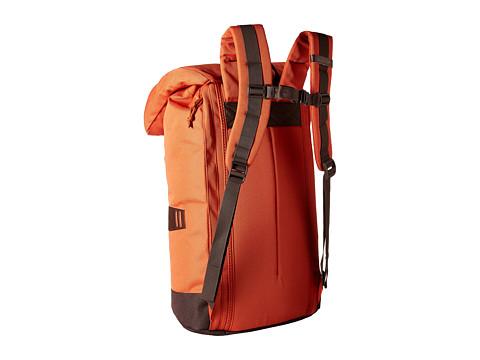 Snowboard rucksack klein
