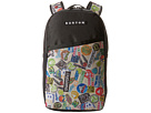 Burton Apollo Backpack (Sticker Print)