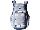 Burton Kilo Backpack (Famish Stripe)
