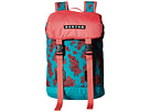 Burton Tinder Pack (Little Kid/Big Kid) (Paradise Succulent)