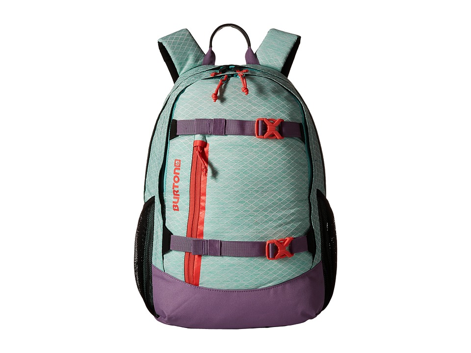 Burton Dayhiker 23L Hint of Mint Day Pack Bags