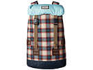 Burton Tinder Pack (Sunset Plaid)
