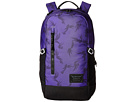 Burton Prospect Pack (Grape Modern Floral)