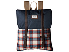 Burton Women's Taylor Pack (Sunset Plaid)