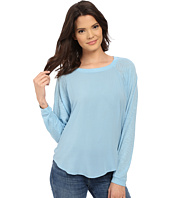 Splendid - Slub and Rayon Dolman