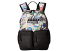 Burton Youth Gromlet Pack (Sticker Print)