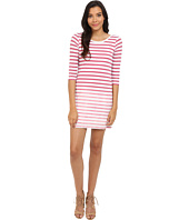 Splendid - Sunfaded Stripe Jersey Dress