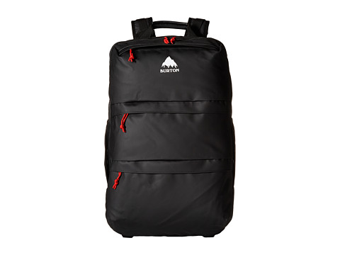 Burton Traverse Backpack - True Black Tarp