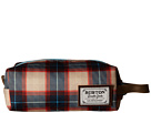 Burton Accessory Case (Sunset Plaid)