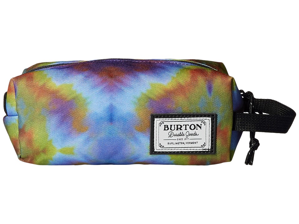 Burton Accessory Case Flashback Print Travel Pouch
