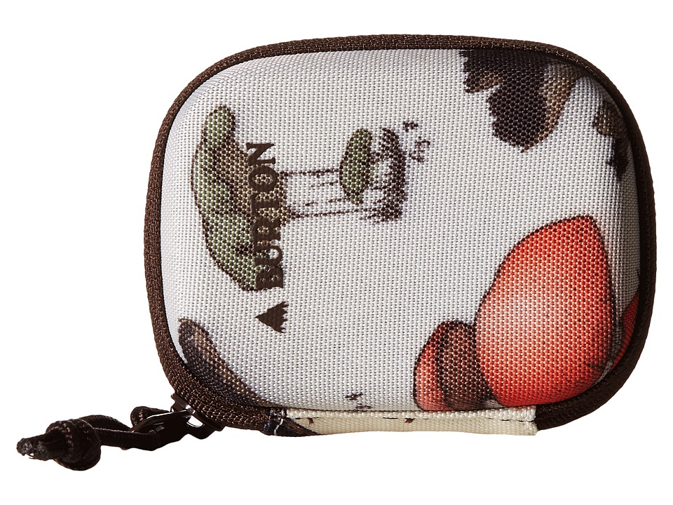 Burton - The Kit (Shrooms) Travel Pouch