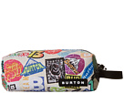 Burton Accessory Case (Sticker Print)