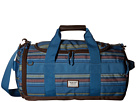 Burton Backhill Duffel Bag Small 40L (Essex Stripe)