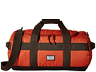 Burton Backhill Duffel Bag Small 40L (Burnt Ochre)
